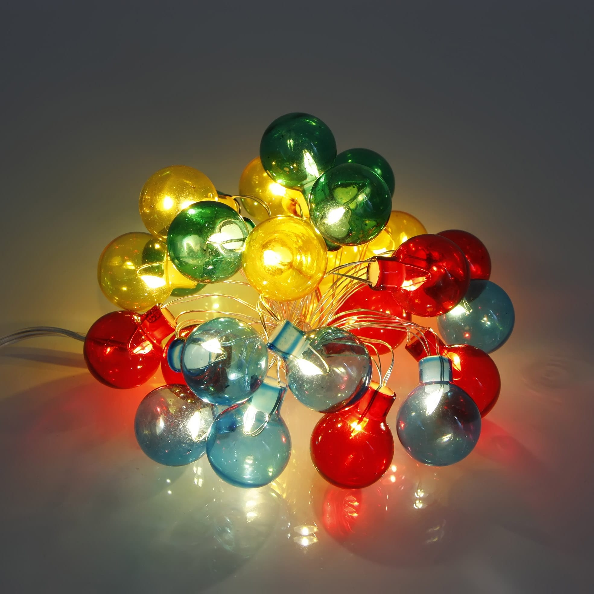 Prepainted Aluminum Steel Sheet Color Changing Led Holiday Light - MM LED SMD SL With Caps MYHH67498 – Zhongxin