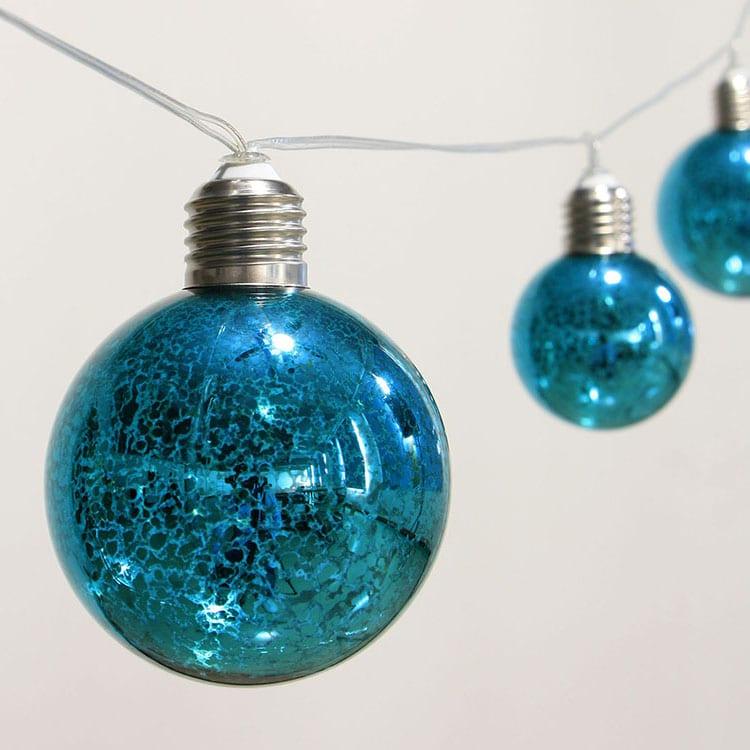 Tin Plate Indoor Christmas Lights - G65-G85 4PK  MYHH02481-Blue-BO  – Zhongxin
