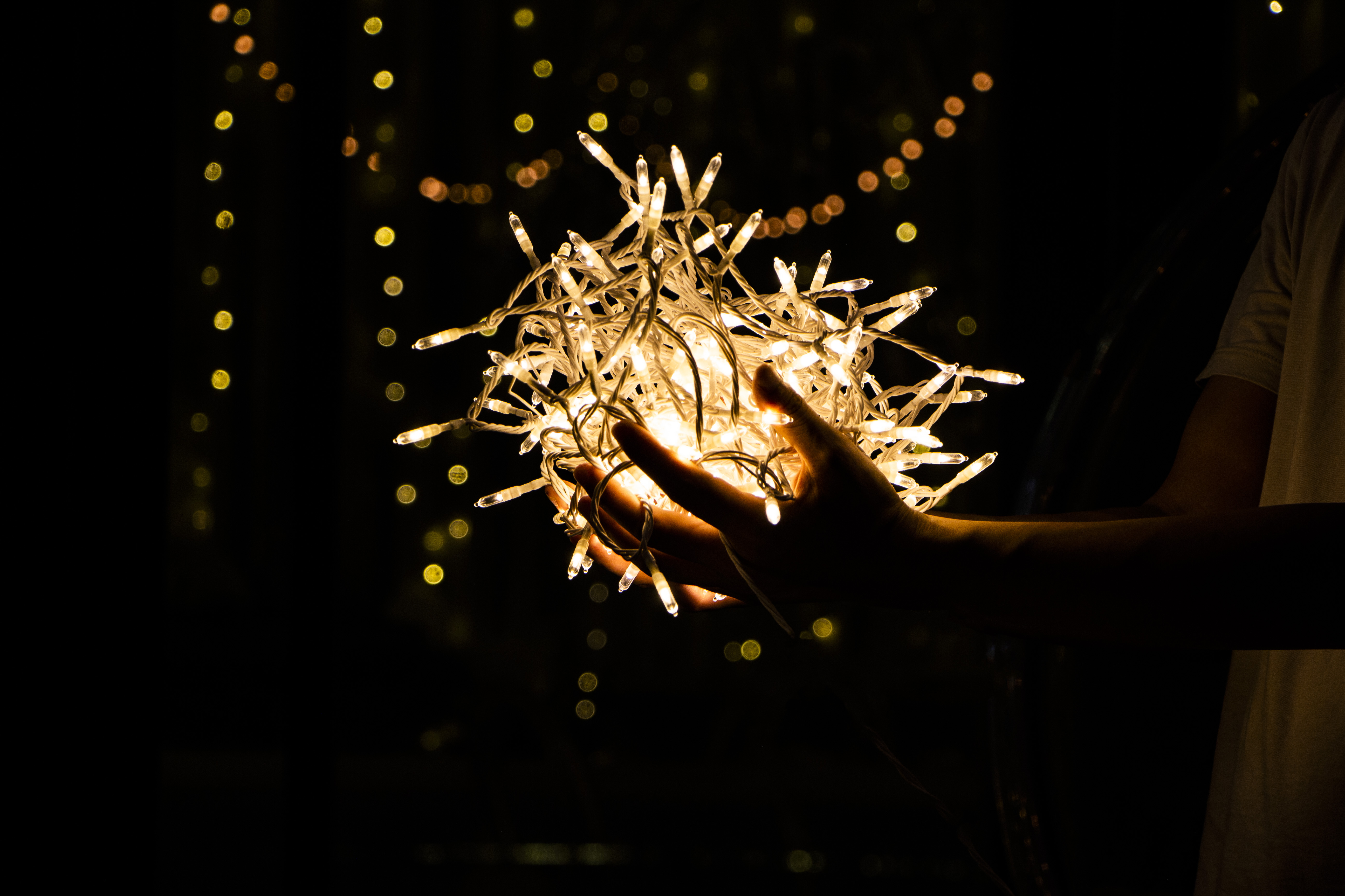 Decorative String Lights: Why are they so popular?