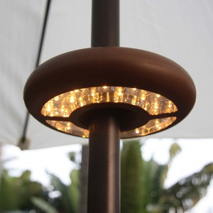 Umbrella Lighting &Decorative Umbrella Lights KF09017