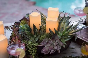 ZhongXin,Bright Flickering Bulb Battery Operated Flameless LED,Waterproof Outdoor Indoor Battery Candles Set of 3 for Romantic Decoration