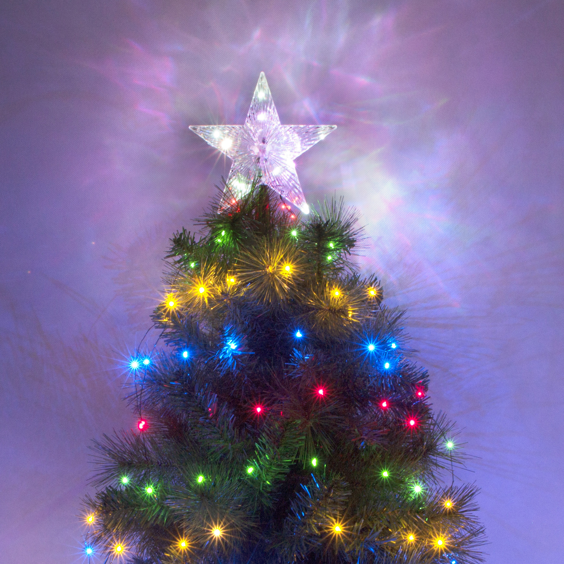 Finding Different Types of Christmas Lights for Decorating Your Christmas Tree
