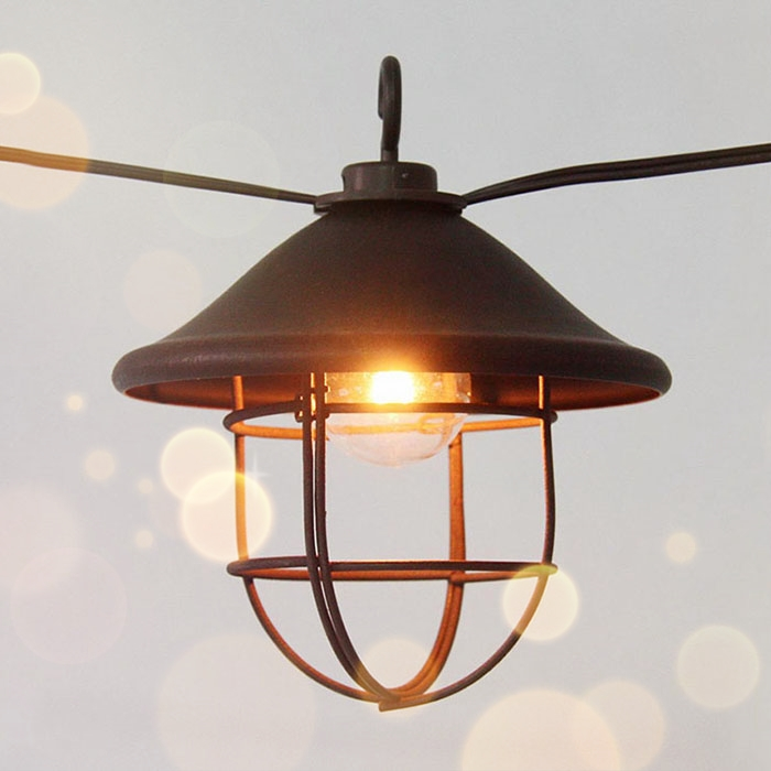 What you need to know about outdoor lighting