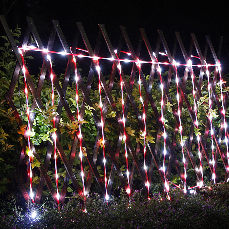 New Arrival – ZHONGXIN Candy Cane Christmas Rope Lights