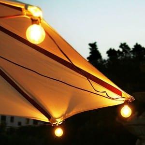 Decorative Umbrella Lights  MYHH41008