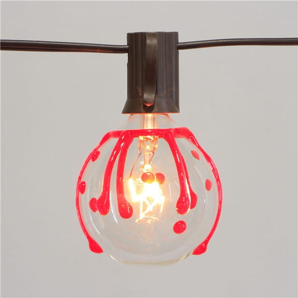 Incandescent String Light  MYHH41145 Featured Image