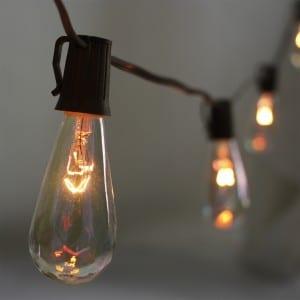 Incandescent String Light  MYHH41212
