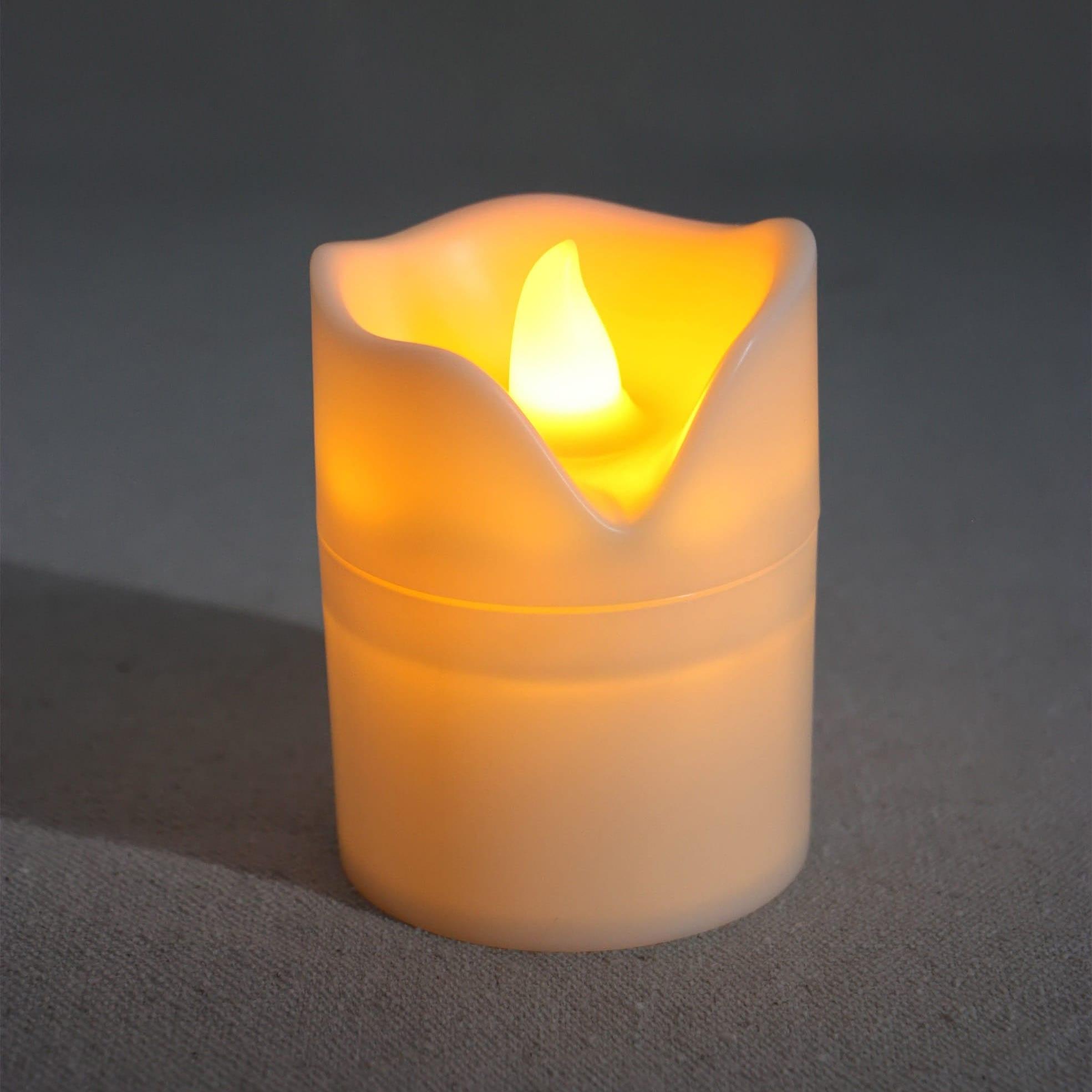 """Matt Ppgl Edison Bulb Outdoor String Lights - LED Candles & Light Pucks  MYHH68062-4"""" – Zhongxin"""