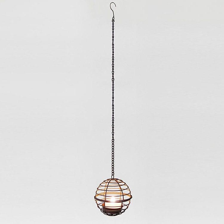 Hanging LED Tea Light Holder  MYHH67035 Featured Image