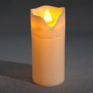 "LED Candles & Light Pucks  MYHH68062-9"""
