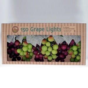 Grapevine String Lights  MYHH01003