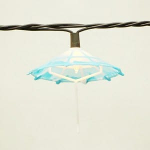 Fabric String Lights&Indoor String Lights KF01137