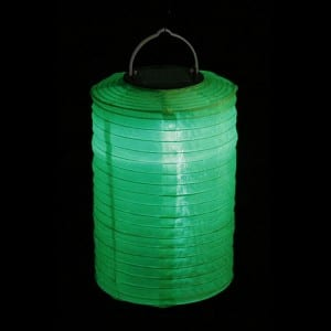 Paper _ Fabric Shapes Lanterns  MYHH12006Y