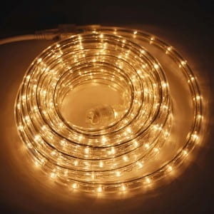 LED Rope Lights Garden UL Listed Decorative Lighting KF21001C
