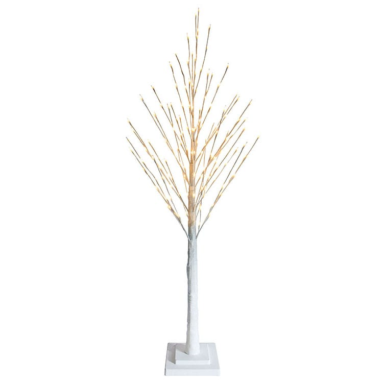 Corrugated Pre_Painted Steel Electric Candles -