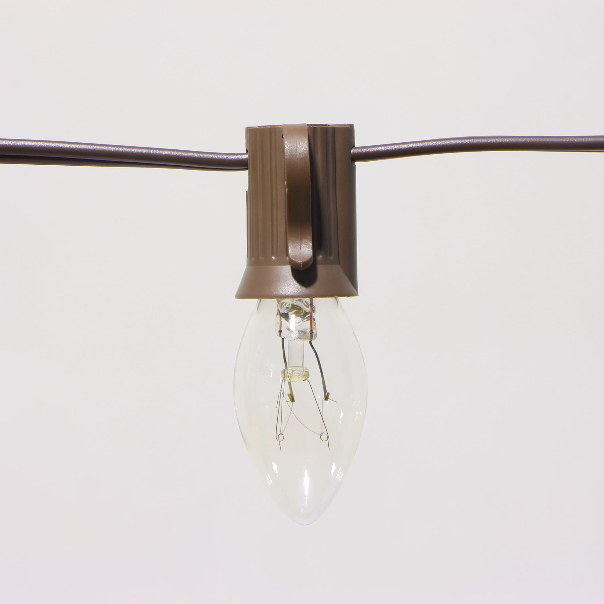 Matt Prepainted Galvalume Steel Sheet Edison Lights Indoor - Incandescent String Light  MYHH41059-C9 – Zhongxin
