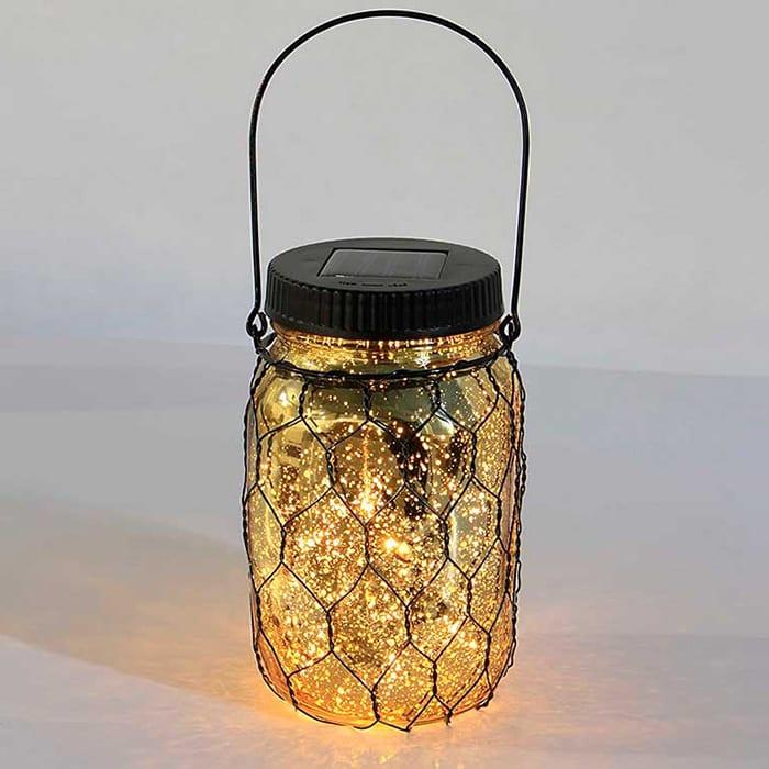 Corrugated Gl Steel Sheet Charity Light String - Glass_Chicken Wire SMD SL  MYHH130063-G-BL-SO – Zhongxin