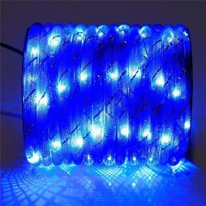 Fabric Mesh MM SMD LED RL  MYHH67015-B