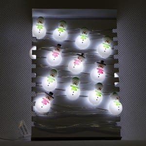 MM LED SMD SL With Caps MYHH6733