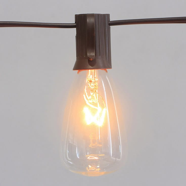 Incandescent String Light  MYHH41070 Featured Image