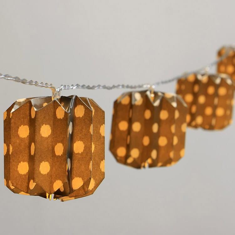 Corrugated Ppgi Steel Led String Lights Plug In - Paper Covers  MYHH02392-BO (B) – Zhongxin
