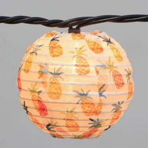 Fabric String Lights&Indoor String Lights KF01469