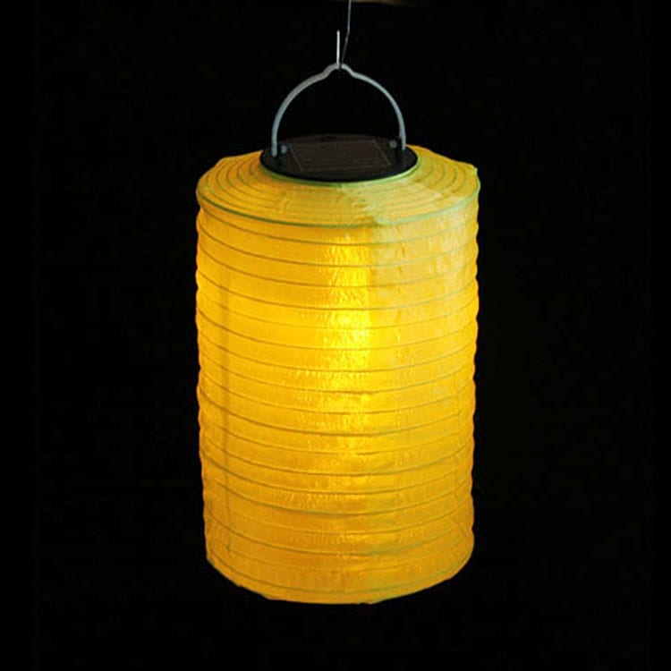 Paper _ Fabric Shapes Lanterns  MYHH12006Y Featured Image