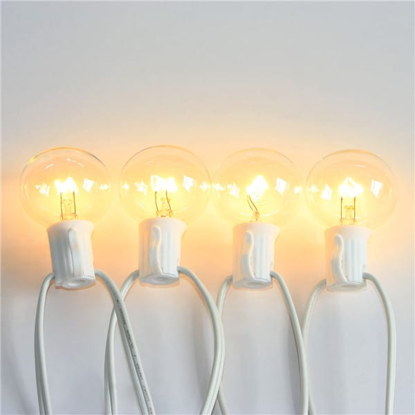 Incandescent String Light  MYHH41062 Featured Image