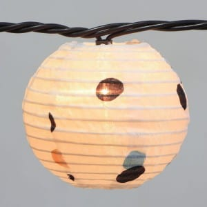 Fabric String Lights&Indoor String Lights KF01485