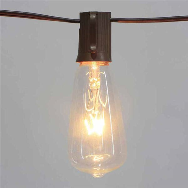 Matt Pre-Painted Steel Sheet Outdoor Led Rope Lights -
