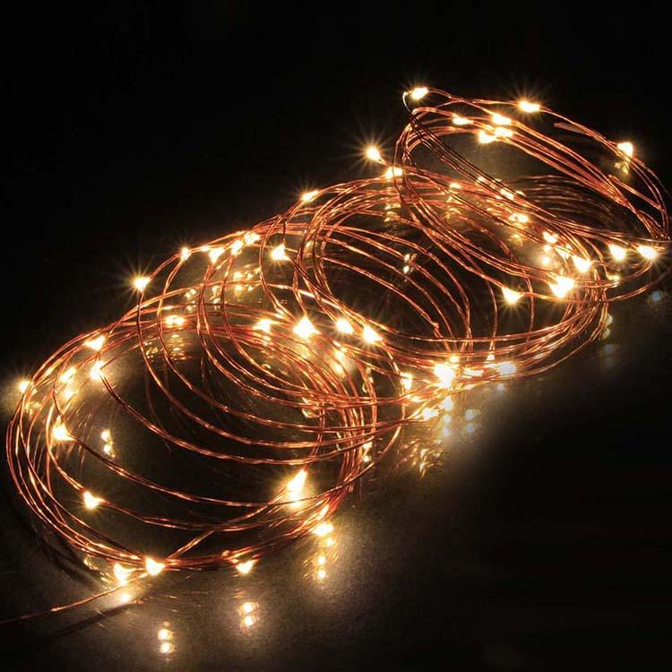 Aluminum Plate Decorative Garden Light - Micro Mini LED SMD SL  MYHH130081-Brown – Zhongxin