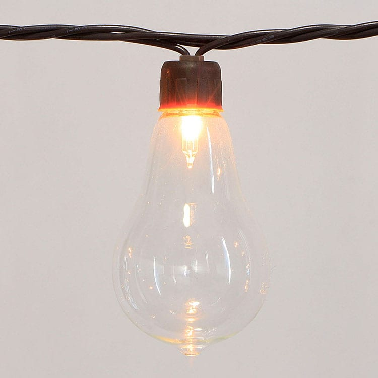 Corrugated Prepainted Steel Roll Cafe Style String Lights -