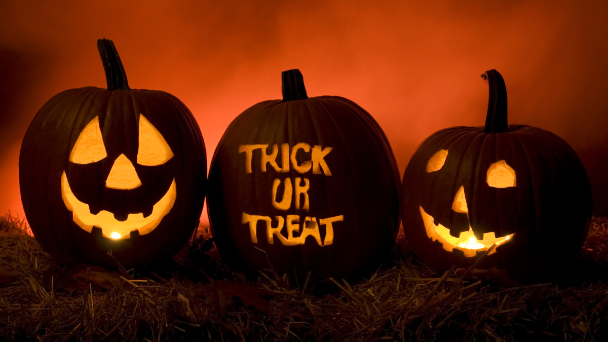 Halloween: Origins, Meaning and traditions