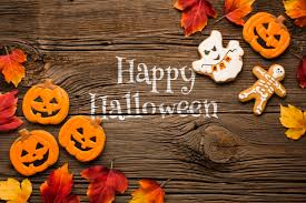 In the case of COVID-19, How to celebrate Halloween safely? The answer is here.